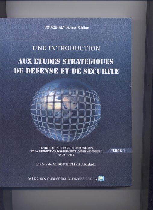 Stratégie de défense et de sécurité Download